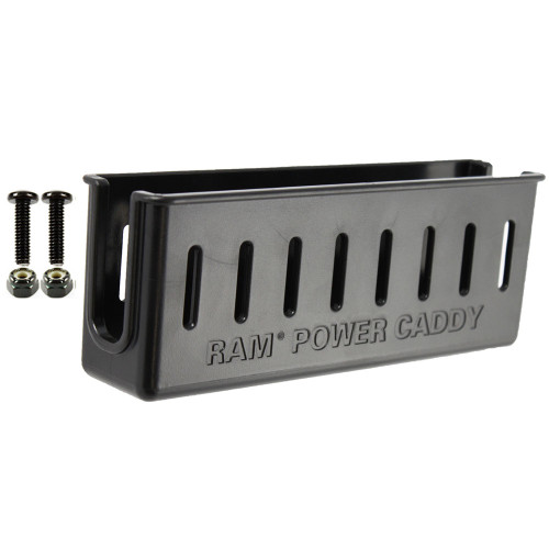 RAM Mount Laptop Power Supply Caddy [RAM-234-5U]