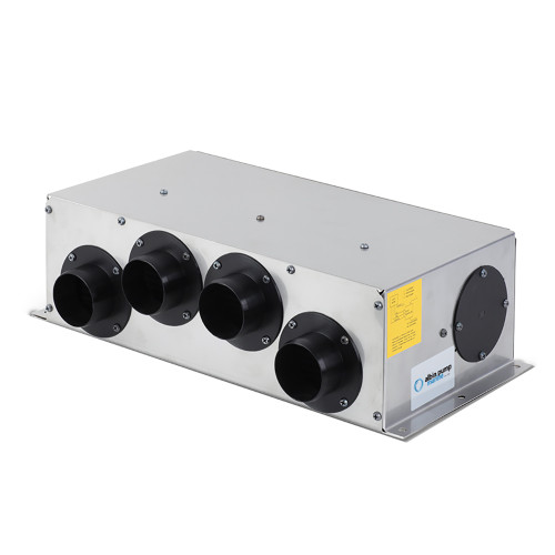 Albin Pump Marine Premium Defroster 9kW - 24V [09-02-012]