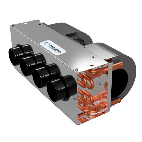 Albin Pump Marine Premium Defroster 12kW - 12V [09-02-013]