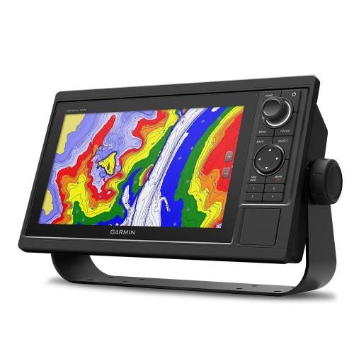 Garmin GPSMAP 1042xsv Keyed Networking Combo - U.S., Canada, Bahamas - No Transducer [010-01740-03]