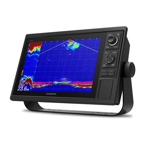 Garmin GPSMAP 1222 Keyed Networking Chartplotter - No Sonar [010-01741-00]