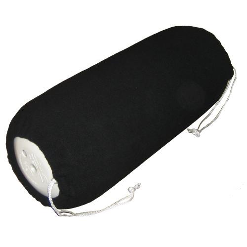 Polyform Fenderfits Fender Cover HTM-3 Fender - Black [FF-HTM-3 BLK]