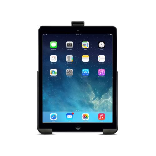 RAM Mount EZ-ROLL'R Cradle f\/ Apple iPad 2, iPad 3, iPad 4 [RAM-HOL-AP15U]