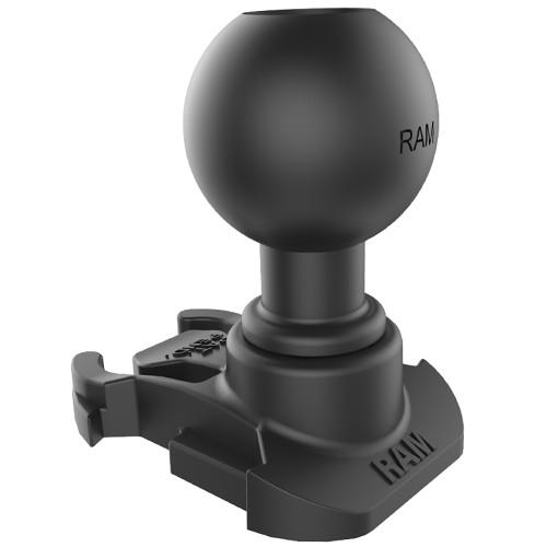 "RAM Mount RAM 1"" Ball Adapter for GoProMounting Bases [RAP-B-202U-GOP2]"