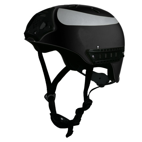 First Watch First Responder Water Helmet - Large\/XL - Black [FWBH-BK-L\/XL]