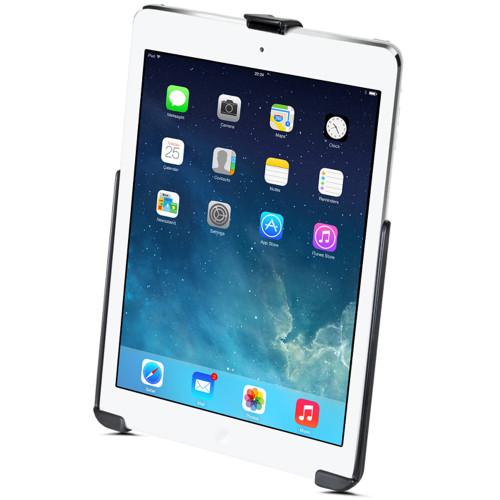 RAM Mount EZ-ROLL'R Model Specific Cradle f\/Apple iPad Air [RAM-HOL-AP17U]