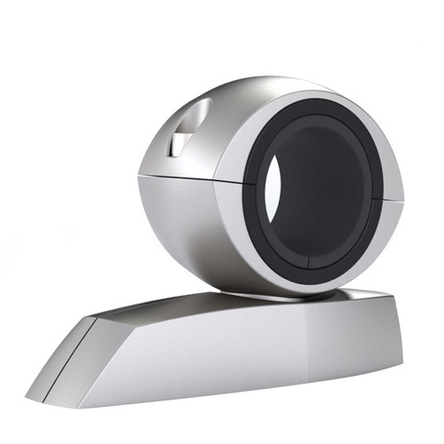 FUSION Swivel Mount Wake Tower Speaker Clamp [010-12831-10]