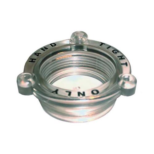 GROCO Non-Metallic Strainer Cap Fits ARG-500  ARG-750 [ARG-501-PC]