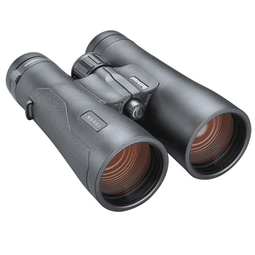 Bushnell 12x50mm Engage Binocular - Black Roof Prism ED\/FMC\/UWB [BEN1250]
