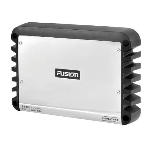 FUSION SG-DA51600 Signature Series - 1600W, 5 Channel Amplifier [010-01968-00]