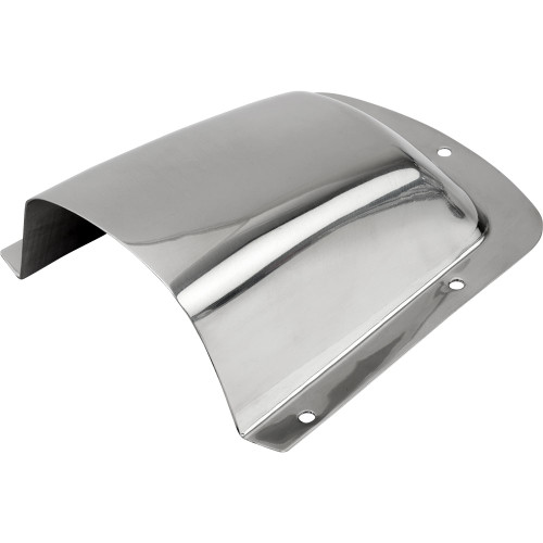 Sea-Dog Stainless Steel Clam Shell Vent - Mini [331335-1]