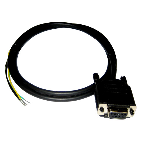 Raymarine 1M PC Serial Data Cable [E86001]