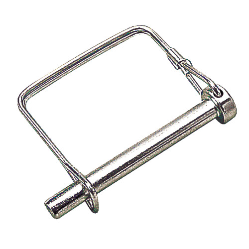 "Sea-Dog Galvanized Coupler Lock Pin - 1\/4"" [751010-1]"