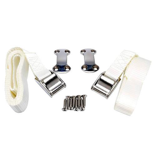 Kuuma Cooler Tie Kit [51960]