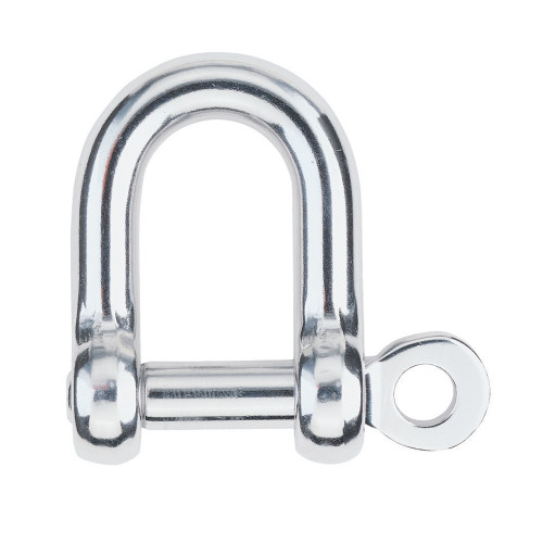 "Harken 8mm High Resistance ""D"" Shackle - Fishing [2116F]"