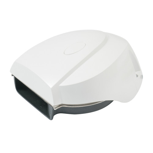 Marinco 12V MiniBlast Compact Single Horn w\/White Cover [10099]