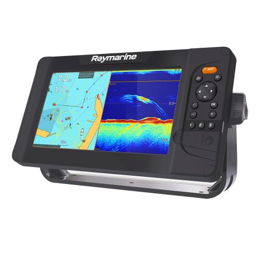 Raymarine Element 9 S w\/Navionics+ US  Canada Chart - No Transducer [E70533-00-NAG]