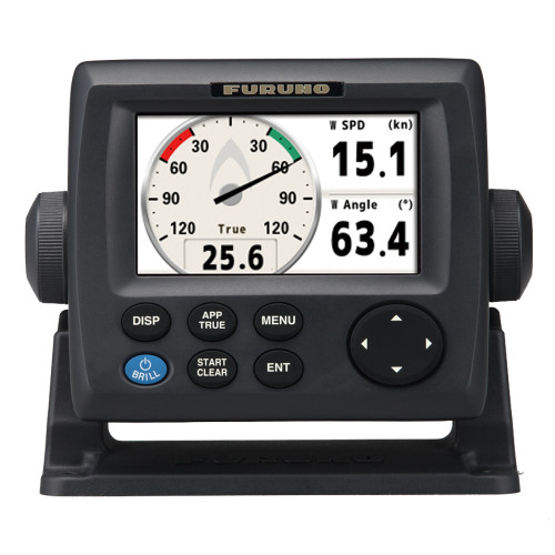 "Furuno RD33 4.3"" Color LCD Navigational Data Organizer [RD33]"