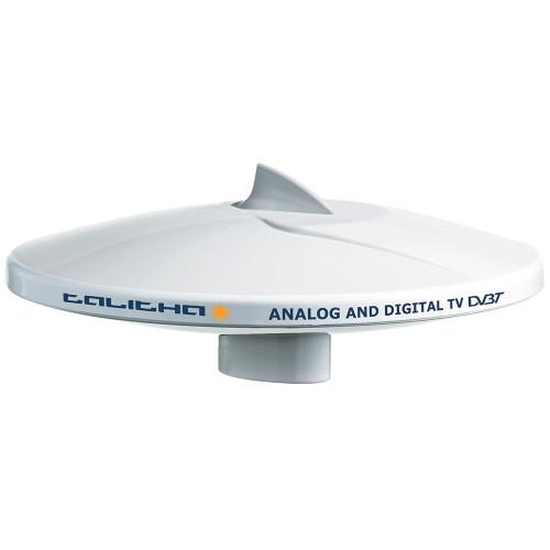 """Glomex 10"""" TV Antenna Only [V9125AGCU\/AASY]"""