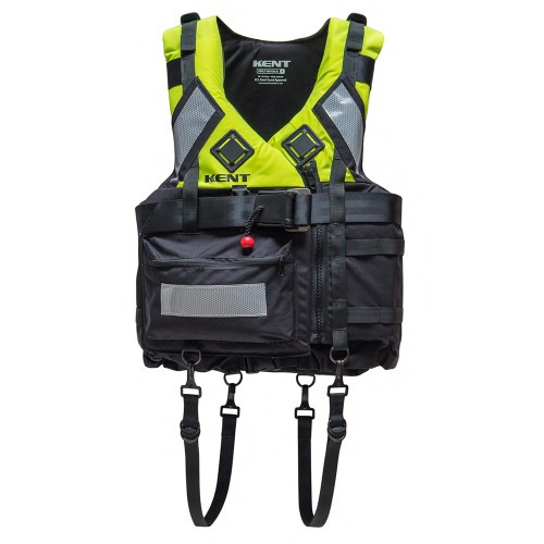 Kent Swift Water Rescue Vest - SWRV [151300-410-004-17]