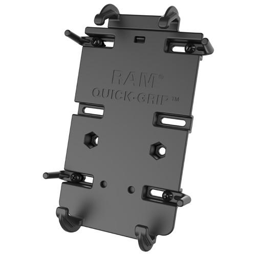RAM Mount RAM Quick-Grip XL Large Phone Holder [RAM-HOL-PD4U]
