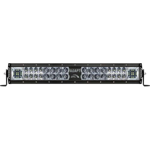 "RIGID Industries 20"" Adapt E-Series Lightbar - Black [260413]"