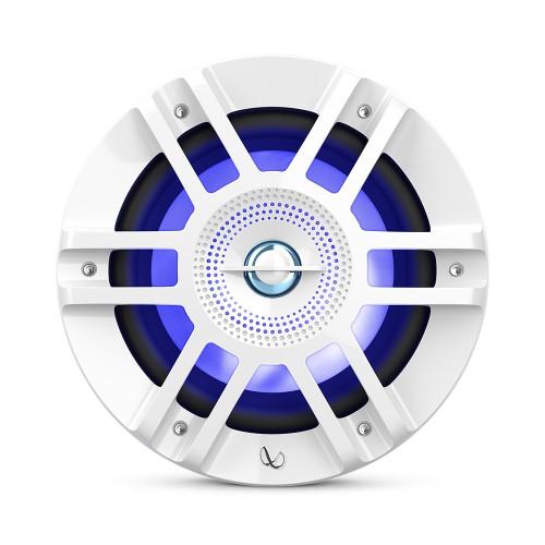 "Infinity 6.5"" Marine RGB Kappa Series Speakers - Pair - White [KAPPA6120M]"