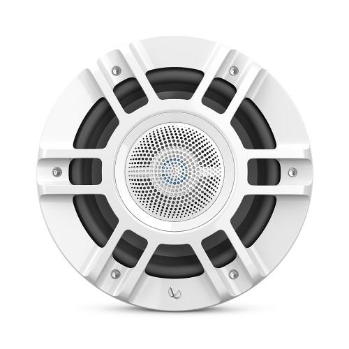 "Infinity 8"" Marine RGB Kappa Series Speakers - Pair - White [KAPPA8130M]"
