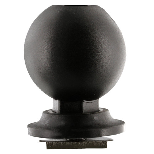 "Scotty 168 1-1\/2"" Ball w\/Low Profile Track Mount [0168]"