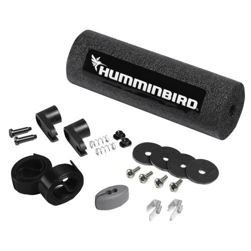 Humminbird MXH-ICE Ice Flasher Transducer Mounting Hardware [740105-1]