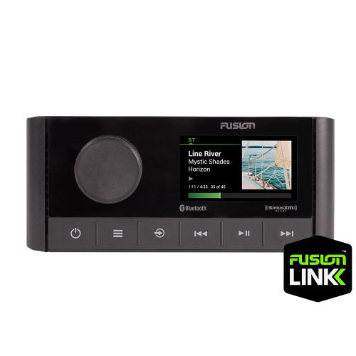 FUSION MS-RA210 Stereo w\/AM\/FM, Bluetooth, SiriusXM, USB  2-Zones [010-02250-00]