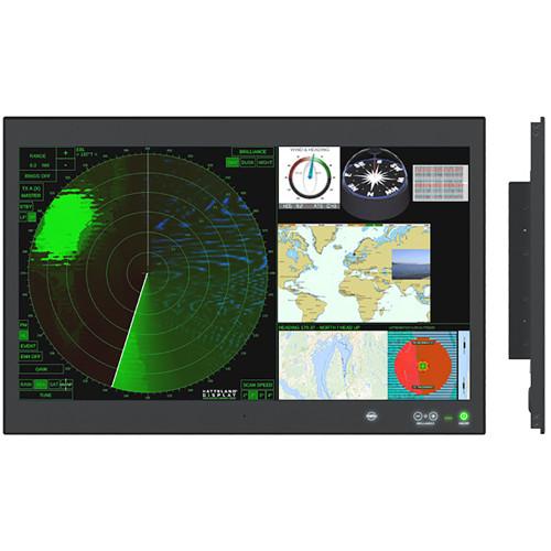 "Hatteland Series X 32"" Display 4K Resolution STD Brightness Touchscreen [HD 32T22 MVD MA1 AOGP]"