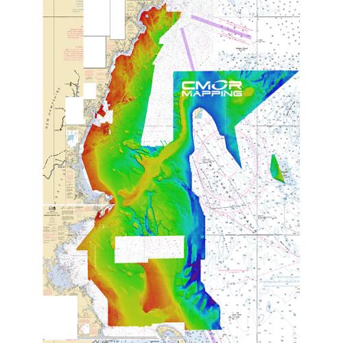 CMOR Mapping Gulf of Maine f\/Raymarine [GMAI001R]