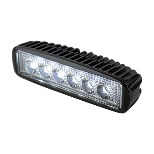 Sea-Dog LED Cockpit Spreader Light 1440 Lumens - Black [405320-3]