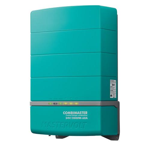 Mastervolt CombiMaster 24V - 2000W - 60 Amp (120V) [35522000]