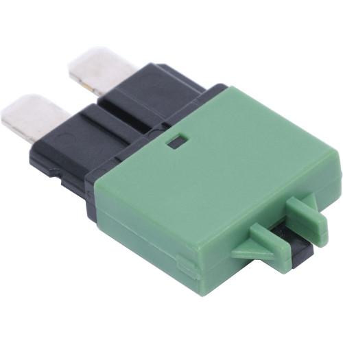 Blue Sea 7068 ATO\/ATC-Style Low Profile Circuit Breaker - 2-Pack - 30 Amp [7068]