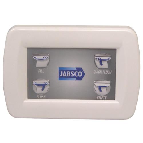 Jabsco Control Kit f\/Deluxe Flush  Lite Flush Toilets [58029-1000]