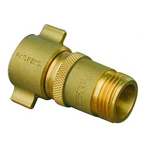 Johnson Pump Water Pressure Regulator [40057]