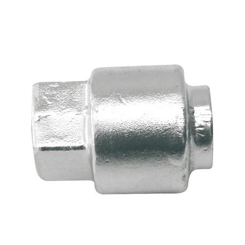 Tecnoseal Yamaha 80-300 HP Small Zinc Anode f\/Crankcase Cylinder [01146]