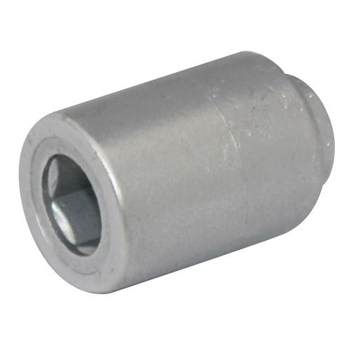 Tecnoseal Yamaha 75-250 HP Small Zinc Anode f\/Crankcase Cylinder [01156-1]