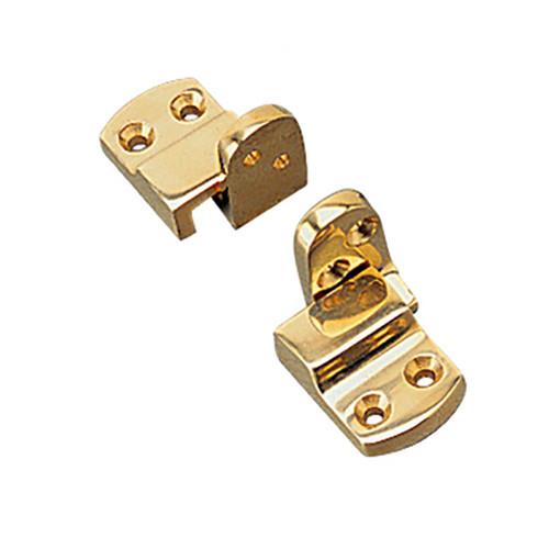 Sea-Dog Ladder Locks - Brass [322271-1]