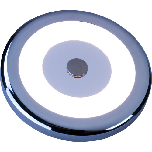 Sea-Dog LED Low Profile Task Light w\/Touch On\/Off\/Dimmer Switch - 304 Stainless Steel [401686-1]