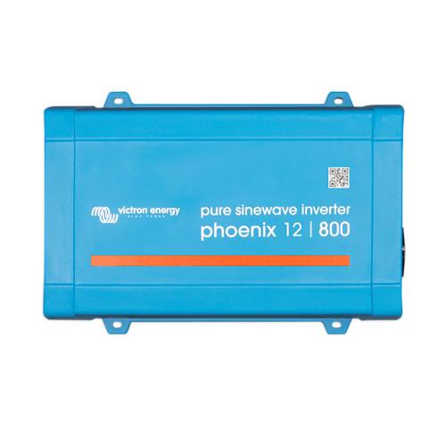 Victron Phoenix Inverter 12 VDC - 800W - 120 VAC - 50\/60Hz [PIN121800500]