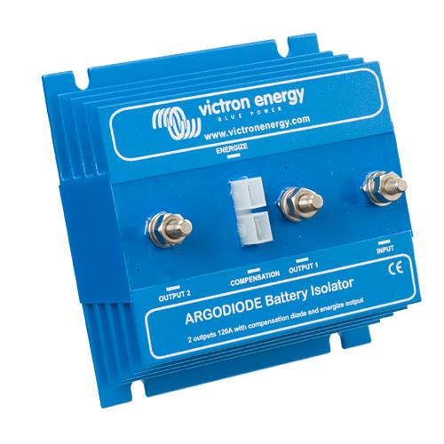 Victron Argo Diode Battery Isolator - 160AMP - 2 Batteries [ARG160201020]
