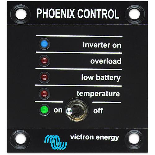 Victron Phoenix Inverter Control [REC030001210]