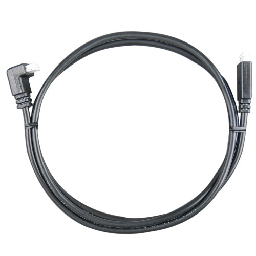 Victron VE. Direct - 0.3M Cable (1 Side Right Angle Connector) [ASS030531203]