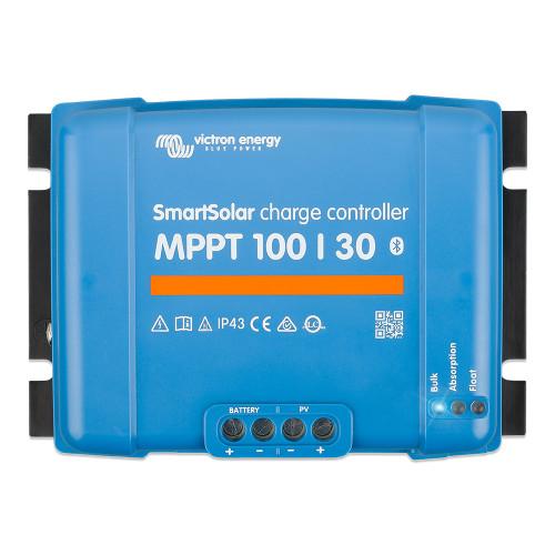Victron SmartSolar MPPT Charge Controller - 100V - 30AMP [SCC110030210]