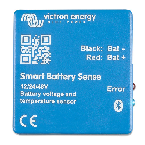 Victron Smart Battery Sense Long Range (Up to 10M) [SBS050150200]