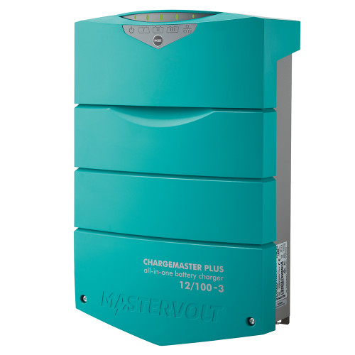 Mastervolt ChargeMaster Plus 12\/100-3 CZone\/MBus [44311005]
