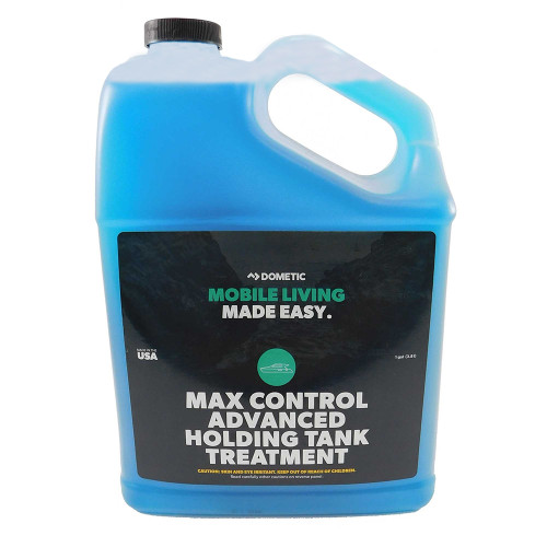 Dometic Max Control Holding Tank Deodorant - One (1) Gallon [379700026]